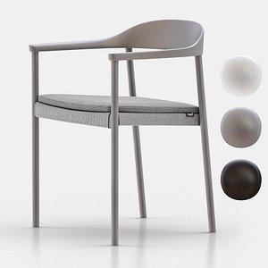 3D illum armchair 06518 model