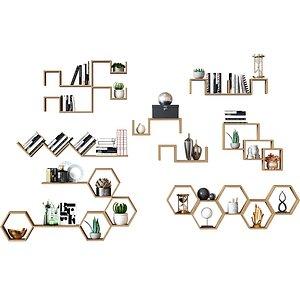 Wall Decoration Set 3D model