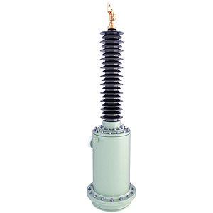 ceramic bushing voltage 3D model