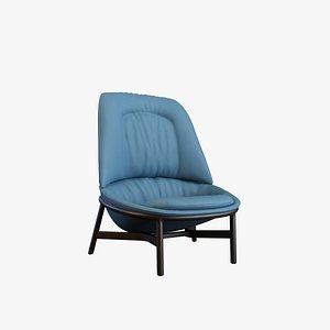 Chair V75 3D model