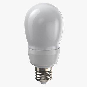 Light Bulb 03 3D model
