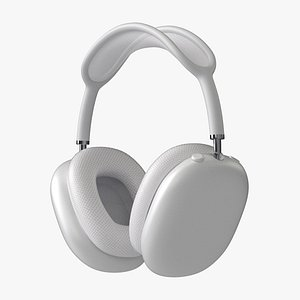 airpods air pods 3D model