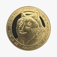 Doge Coin Crypto