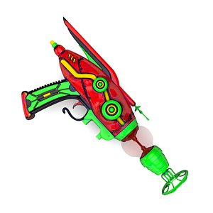 shrink gun 3D