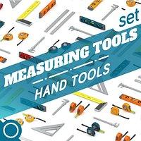 Measuring Tools SET