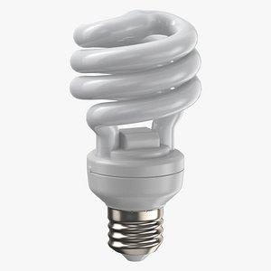 Light Bulb 04 3D model