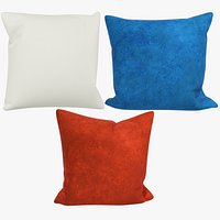 Sofa Pillows Collection V5