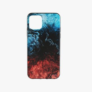 3D iPhone  11 case 1 model