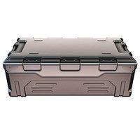 Sci-fi military crate