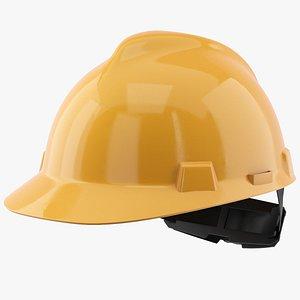 3D construction helmet
