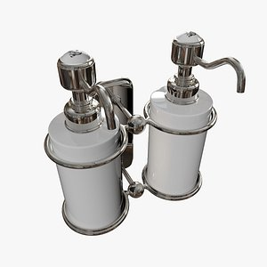 3D Sanitizer Dispenser Classic