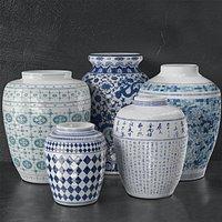 chinese porcelaine vase