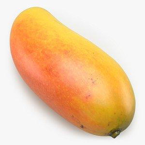 Mahachanok Mango 3D