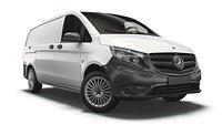 Mercedes Benz Vito Panel Van L2 2021