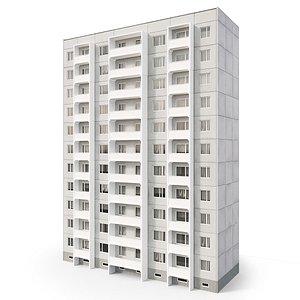 suburbs large build model