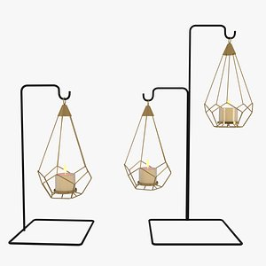 lamp support 3D