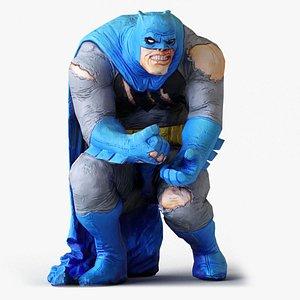 batman man model