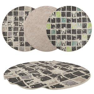 Rugs No 262 3D