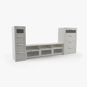 modern tv stand model
