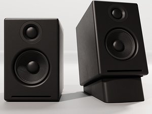 3D audioengine a2