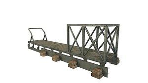 Trolley 01 model