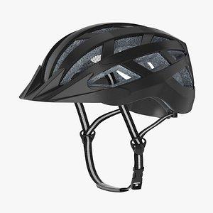 3D helmet bicycle cycle