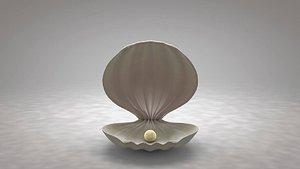 shell pearl model