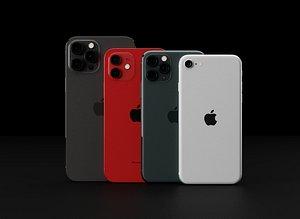 3D apple ultimate