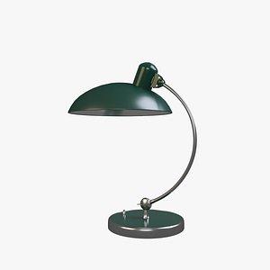 Desk Lamp V6 3D