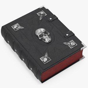 3D Book of Shadows 2 model