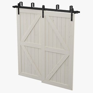 Sliding Door model