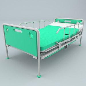 3D bed z2