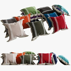fbx pillows 80