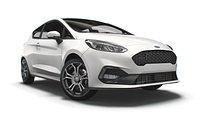 Ford Fiesta Sport 3d 2021