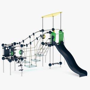 Lappset Radon 3D model