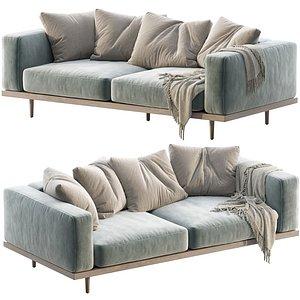 sofa 84 3D model