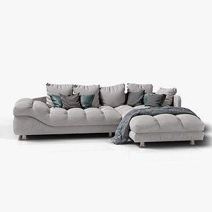 corner sofa couch model