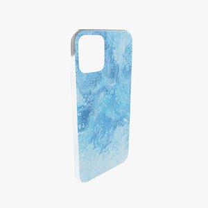3D iPhone 12 Case 11 model