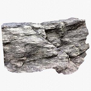 3D Rock 3D Scan 1 model
