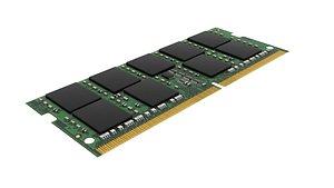 RAM SO-DIMM model