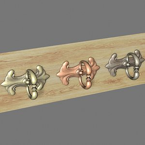 handles door drawer model