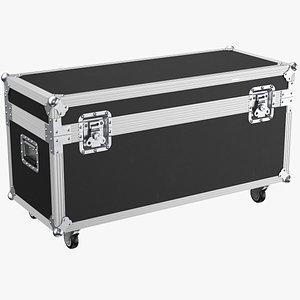 3D model Tools Equipment Box
