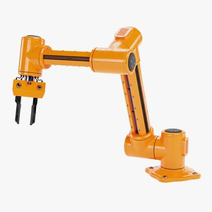 3D Robotic Arm 1