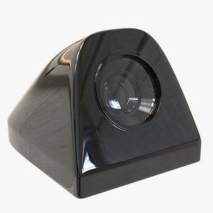 3D Rear View Camera