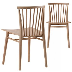 RUS Chair model