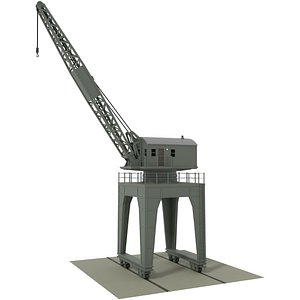 dock model