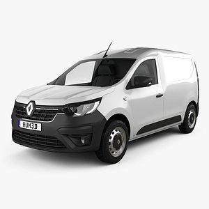 Renault Express Van 2021 model