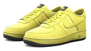 NikeAF1 Sneakers 3D model