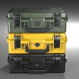 3D model im2300 storm case