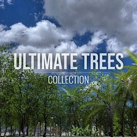 Ultimate Trees Collection